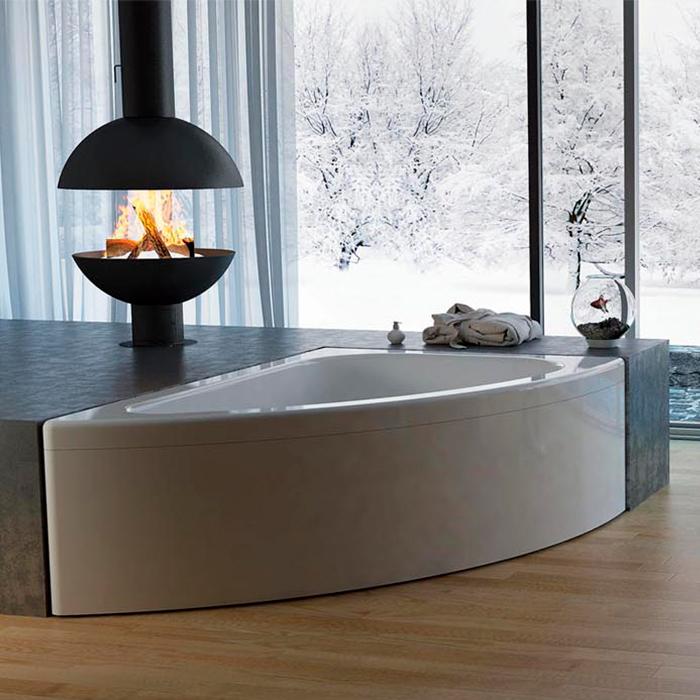 Paganelli home rivenditore vasca relax design vasto abruzzo